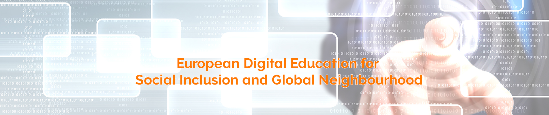 European Digital Education